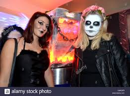 london uk 1st nov 2013 halloween party at camden town came to