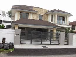 kota damansara polo club two storey brand new bungalow with pool