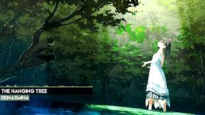Hanging Tree Lights by Hd Nightcore The Hanging Tree Youtube