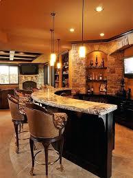 Basement Kitchen Bar Ideas Small Bar For Basement Best Bar Designs Images On Architecture