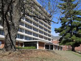 University Of Arkansas Map Reid Hall Move In 2017