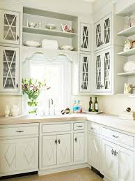 Best Glass Cabinets Images On Pinterest Glass Cabinets - Kitchen cabinets hardware ideas