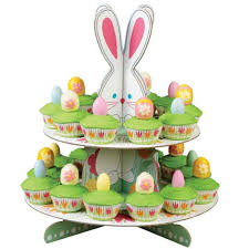 Wilton Easter Icing Decorations by Hop And Tweet Easter Cupcakes And Candy Wilton