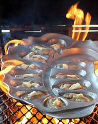 the art of louisiana cooking in the oyster bed trippaluka style