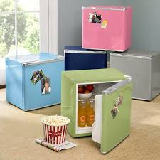 mini fridge in bedroom having a fridge in your room is supercool and that s exactly what