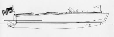 cherubini jet boat 20 independance classic