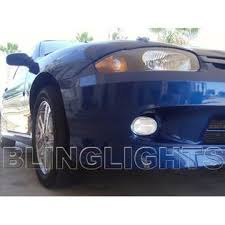 2003 chevy silverado fog lights blinglights 2003 2004 2005 chevrolet cavalier fog ls driving
