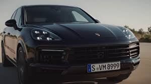 new porsche 2019 2019 new porsche cayenne s footage sound youtube