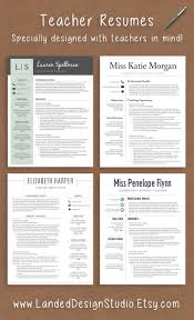 Job Resume Samples For Teachers by 25 Best Teacher Resumes Ideas On Pinterest Teaching Resume