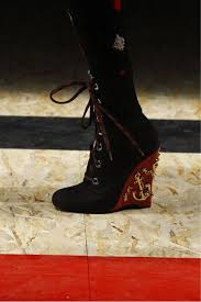 womens boots 2017 trends top 8 trends in designer shoes for fall 2016