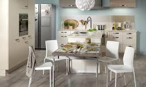 ilot de cuisine but fantaisie table a manger cuisine 50492 moderne en l avec chaise