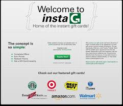 instant gift cards online 13 best instagc instant gift cards images on free