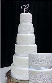 Lace Cake Decorating Techniques Cake Decorating Royal Wedding Cakes Piping Royal Icing Techniques