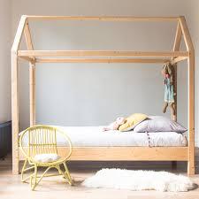 Cabane Fille Chambre by Fabriquer Une Cabane De Lit Pas à Pas Pour Fabriquer Un Lit Pour