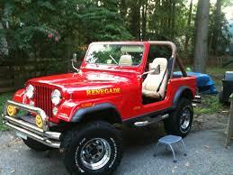 1980 jeep wrangler sale for sale 1980 jeep cj7 renegade pirate4x4 com 4x4 and