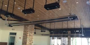 restaurant outdoor cooling systems fort worth restaurant ourdoor