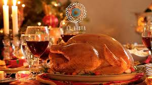 visitaruba give thanks with thanksgiving dinner buffet at