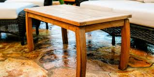 Outdoor Table Ls Jakarta Teak Wood Furniture Tortuga Outdoor Of