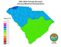 Weather In Six Flags South Carolina State Climatology Office