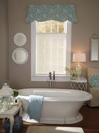 awesome bathroom window treatments pictures liltigertoo com