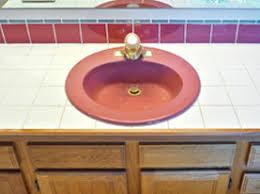 Bathroom Vanities Charlotte Nc by Bathroom Vanity Refinishing In Ludlow Ma Miracle Method Of