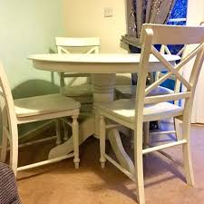 Used Dining Room Table And Chairs Second Dining Table Chairs Ebay 833team