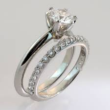 Custom Wedding Rings by Custom Wedding Rings Bridal Sets Engagement Rings Vancouver