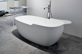 piccole vasche da bagno 20 vasche da bagno piccole e dal design moderno mondodesign it