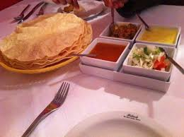 cuisine to go starters great sauces to go with poppadoms picture of bilash