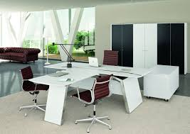 Chef Schreibtisch Chefschreibtisch Holz Modern Gewerbe Metar Bralco