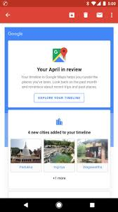 Google Timeline Maps Local Guides Connect Google Maps Timeline Show Me Your Stats