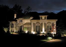 Houston Landscape Lighting Beautiful Portfolio Landscape Lighting Pictures 48 Photos