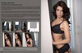 boudoir photography lighting tutorial boudoir model lighting tips ebook random pinterest boudoir