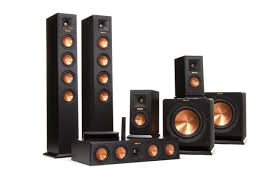 wireless home theaters klipsch reference premiere hd 5 2 wireless home theatre system