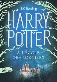 harry potter et la chambre des secrets livre audio livre harry potter à l école des sorciers j k rowling folio