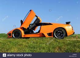 Lamborghini Murcielago Gtr - imsa lamborghini murcielago gtr stock photo royalty free image