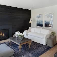 blue living room rugs dark blue overdyed living room rug design ideas