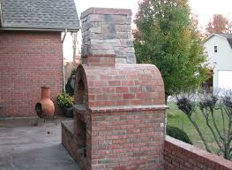 Pizza Oven Outdoor Fireplace by The Riley Family Wood Fired Brick Pizza Oven By Brickwood Ovens