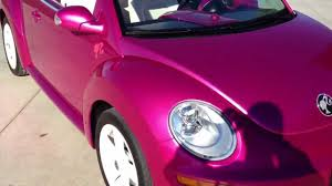 convertible volkswagen beetle used 2010 volkswagen beetle convertible barbie cruiser replica youtube
