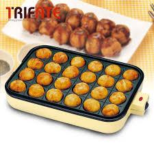 poele electrique cuisine ménage petit takoyaki maker bbq grill mini steak poêle plaques de
