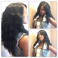 long wavy quick weave my work pinterest quick weave hair