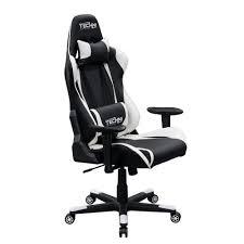 techni sport ergonomic high back gaming desk chair techni sport ergonomic white high back racer style video gaming