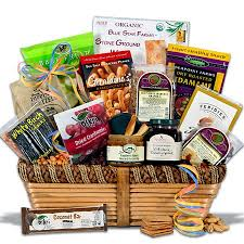 healthy gift basket healthy gift basket premium gift