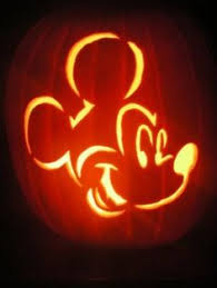 this tinkerbell pumpkin is adorable have a fave pumpkin pin it