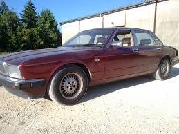 curbside classic 1986 94 jaguar xj6 xj40 u2013 beauty is a beast
