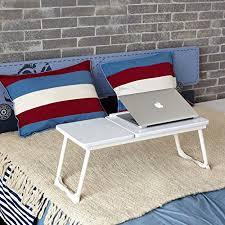 Bed Laptop Desk Coavas Portable Folding Laptop Desk Table Stand Computer Laptop