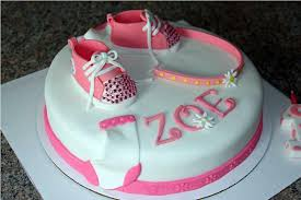 cute birthday cakes for baby image inspiration of cake and