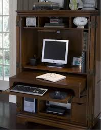 computer armoire with pull out desk awesome computer armoire with pull out desk useful computer