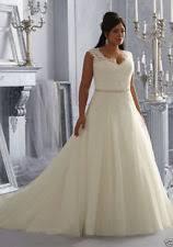 plus size wedding dresses plus size wedding dresses ebay