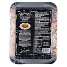 Jack Daniels Curtains Jack Daniels Pulled Chicken 16 Oz Meijer Com